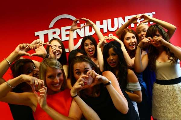 TH Prom: Trend Hunter Fun Day