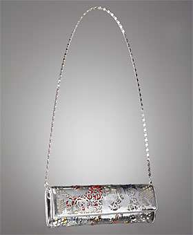 Metallic Handbags