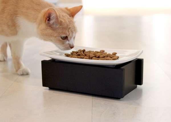 Stress-Free Animal Dishware