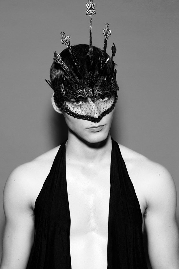 Conceptually Masked Editorials