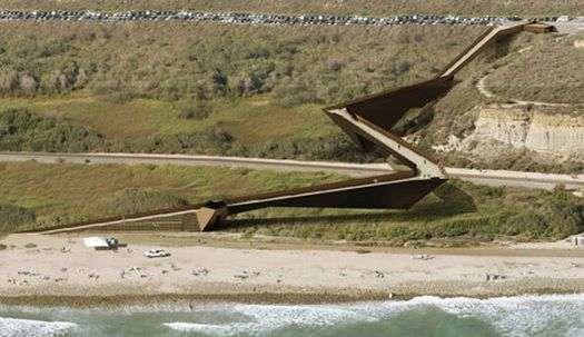 Zig-Zagging Bridges