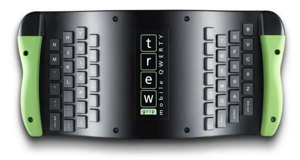 TrewGrip Mobile Keyboard