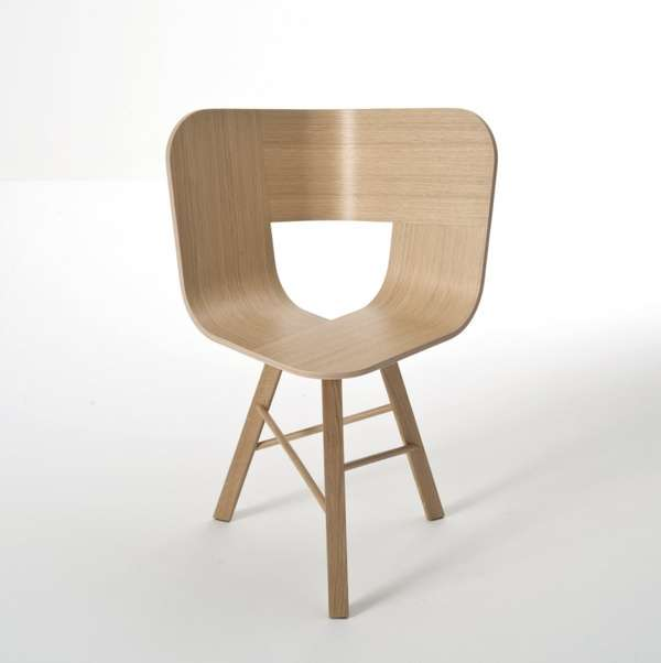 Tria Chair by Lorenz-Kaz