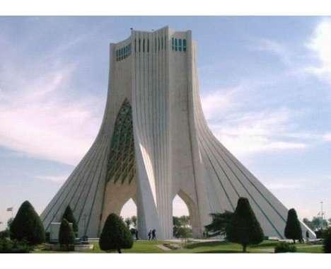 25 triangular structures for Triangular structures in architecture