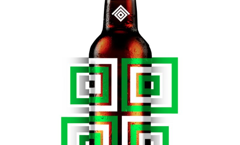 Tribal Beer Branding