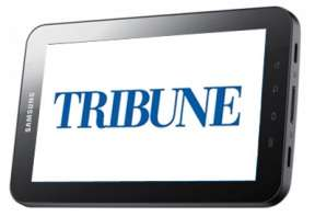 Tribune Tablet