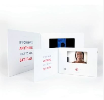Collaborative Video Montage Cards