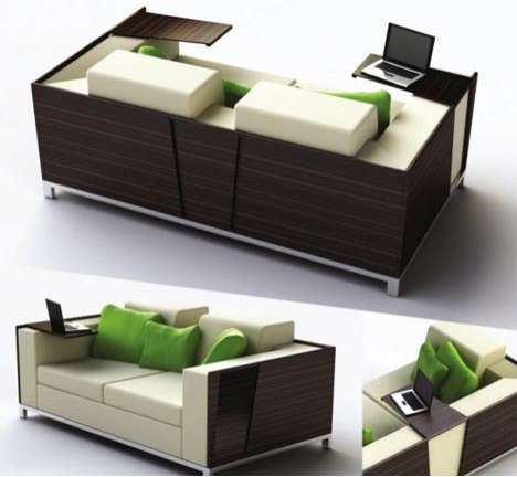 Sofa Workstations