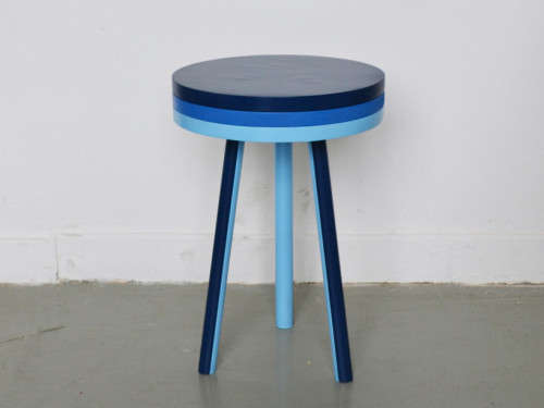 Triploid Stool