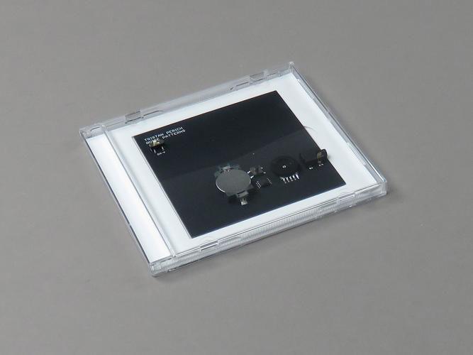 Circuit Board Albums