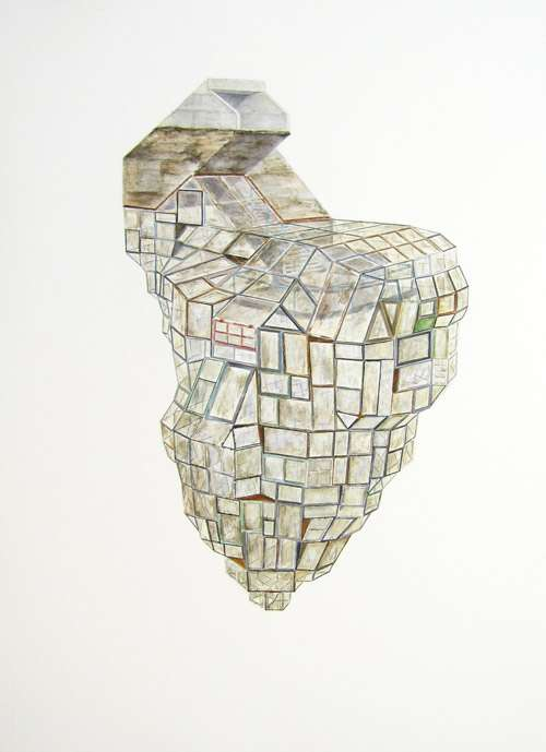 Precarious Structural Illustrations