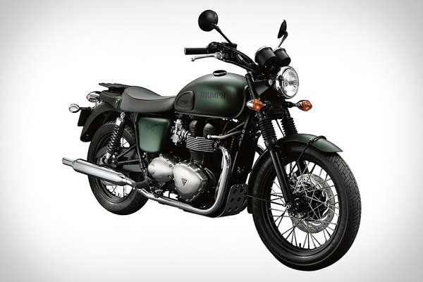 Film Icon Motorcycles
