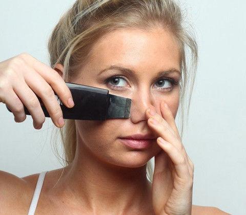 Skin-Scrubbing Devices