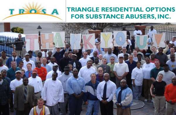 Vocational Recovery Residences