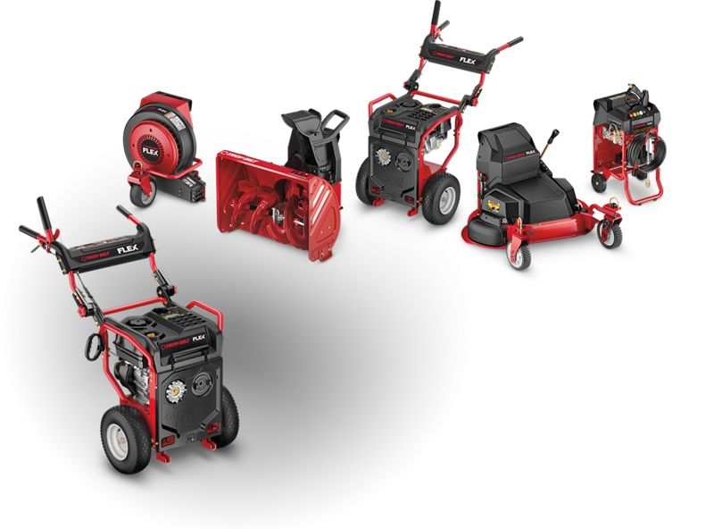 Unified Yard Care Systems