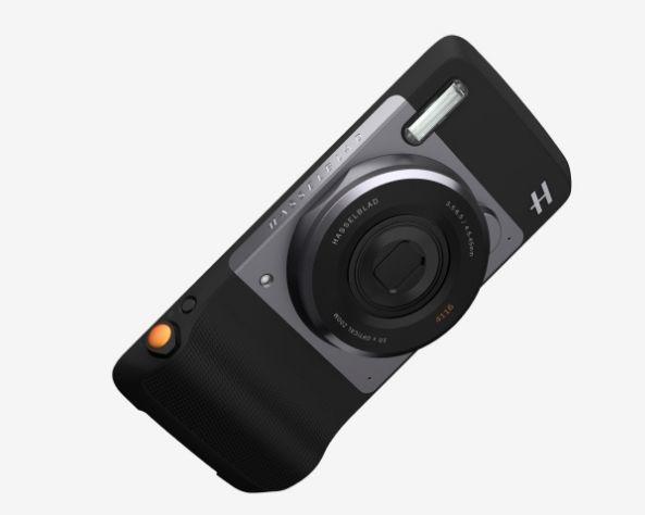 Image-Stabilizing Smartphone Cameras