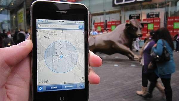 Smartphone Surveillance