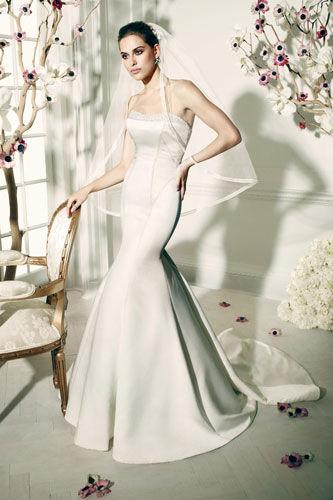 affordable designer wedding gowns