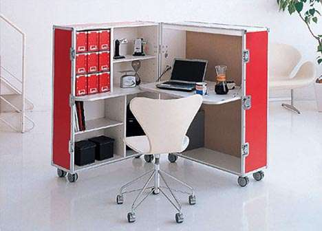 Boxy Offices
