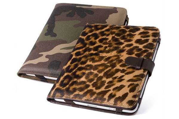 Wild iPad Covers