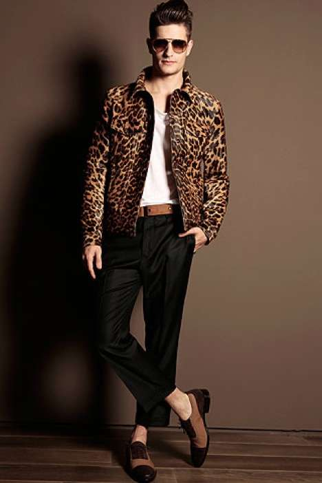 Urban Safari Menswear