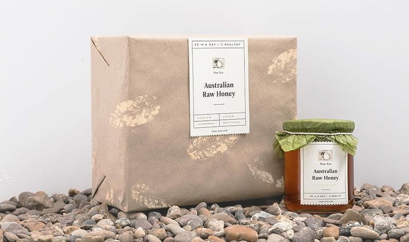 Handmade Food Branding