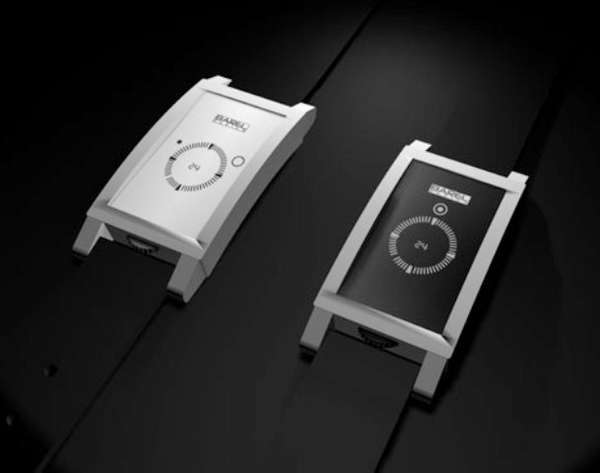 Astronomy-Inspired Watches