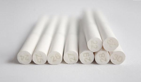 Tobacco-Cutting Cigarettes