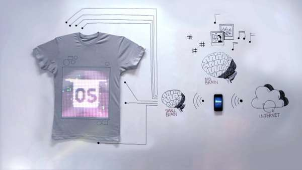 Programmable Hi-Tech Tees