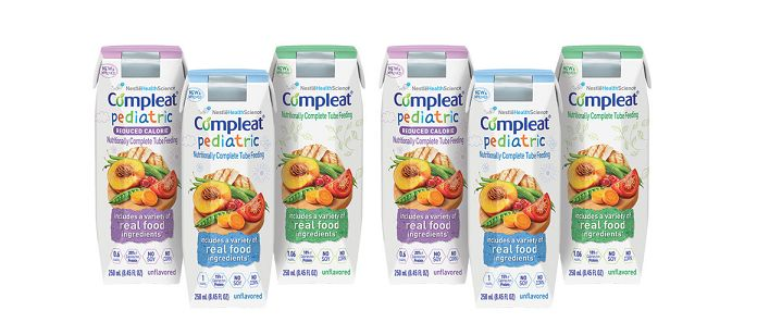 Nutrient-Rich Baby Formulas