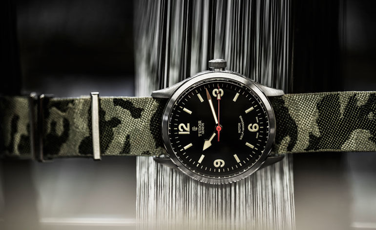 Artisanal Watch Straps