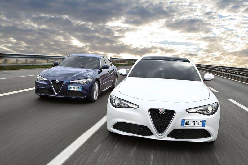 Turbocharged Diesel Cars