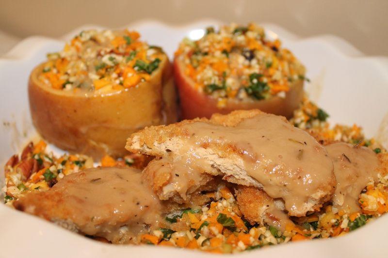 Vegan Turkey Substitutes
