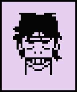 8-Bit Face Generators
