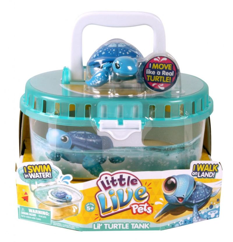 Swimming Turtle Toys