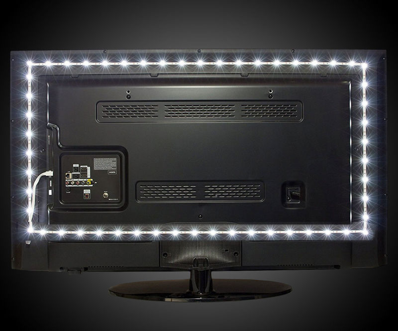 Background illuminating tv lights tv backlight - Which is better edge lit or backlit led tv ...