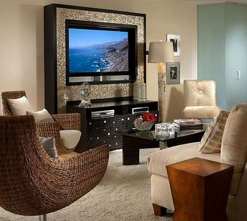 Luxury TV Frames