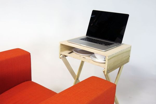 Multi-Purpose Laptop Tables