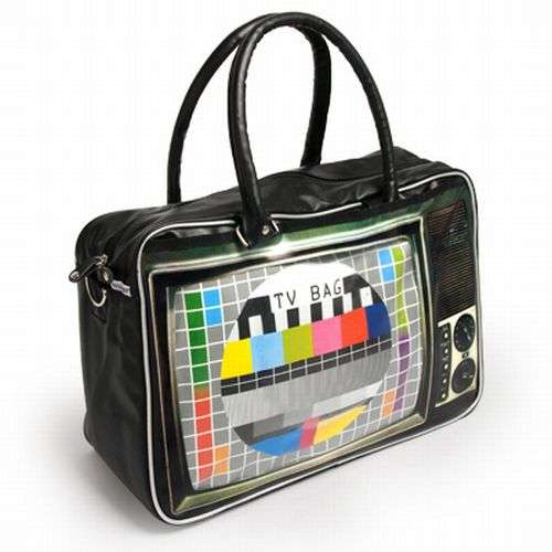 TV Weekender Bag