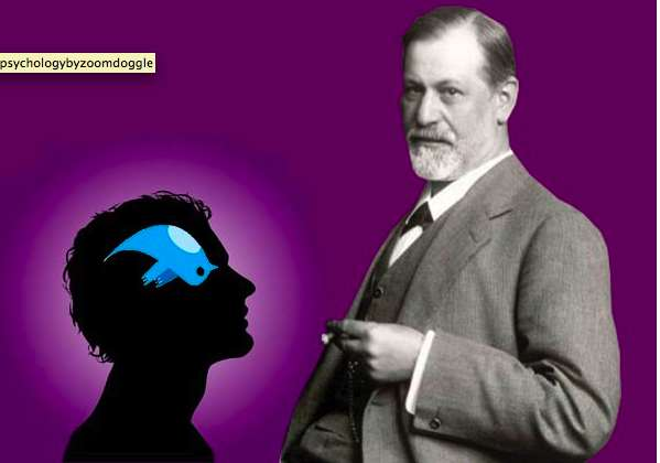 Twitter Psychoanalysis