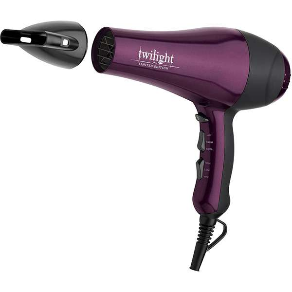 Twilight Hair Tools