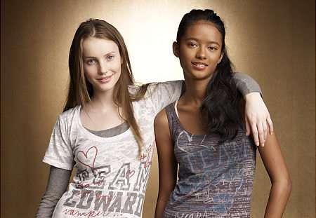 Mainstream 'Twilight' Clothing