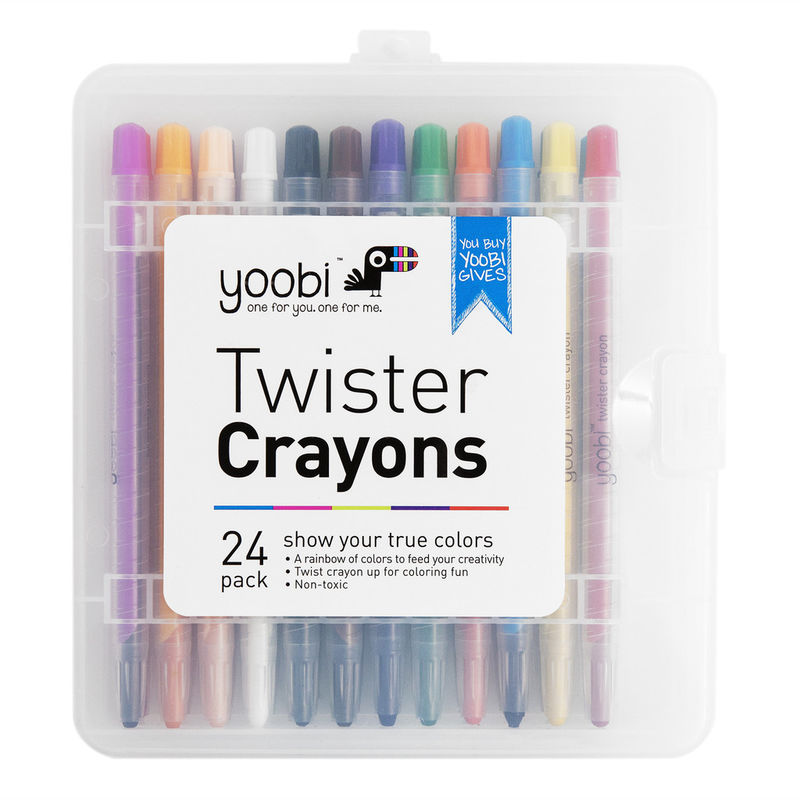 Unbreakable Coloring Tools