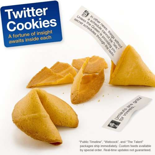 Twitter Cookies