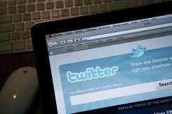 Unauthorized Hacker Tweets