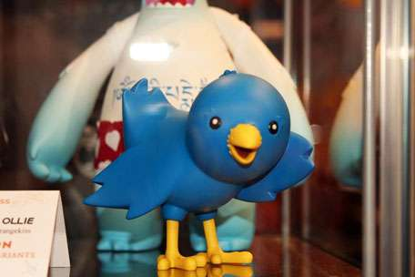 Twitter Toys