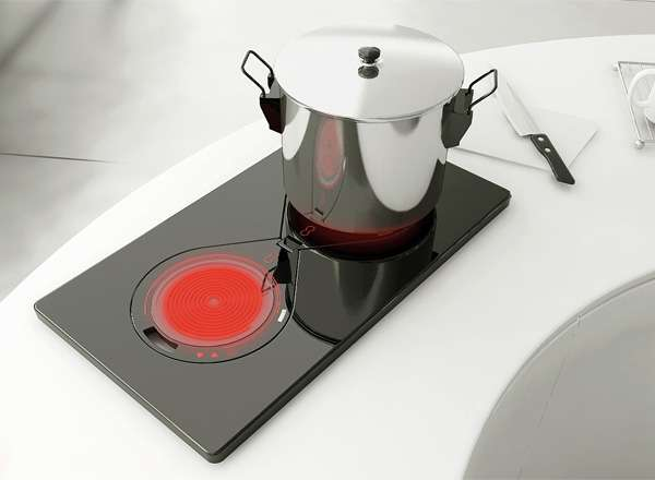 Compact Cooking Kits