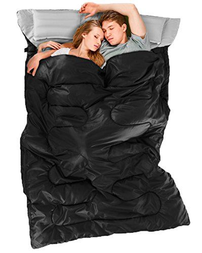 Couples Camping Equipment