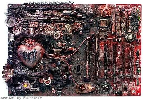 Motherboard Masterpieces