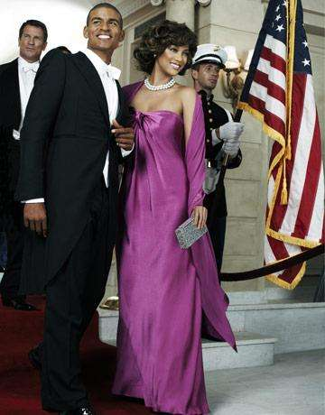 Models as First Ladies